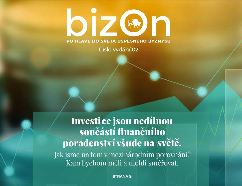 Magazín BizOn